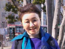 田中陽子さん