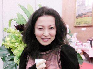中嶋彰子さん