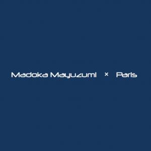 Madoka × Paris