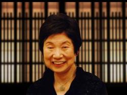鈴木秀子先生