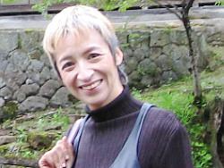 荻野アンナさん