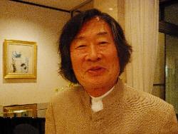 小林研一郎さん