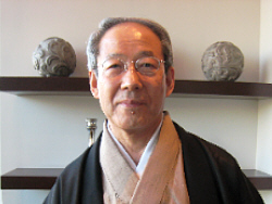 小川後楽先生