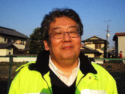 上野誠さん