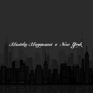 Madoka × NY