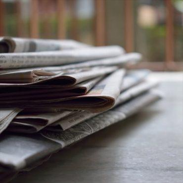 『日本経済新聞』にインタビューが掲載されました