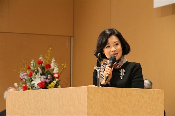 第21回神奈川大学全国高校生俳句大賞 授賞式・シンポジウム